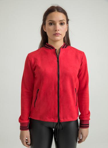 Foremia Ceket Kırmızı